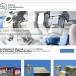 Webseitenkonzept KMU Startseite 1
