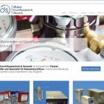Webseitenkonzept KMU Startseite 2 Slider
